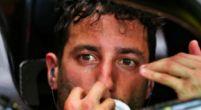 """Afbeelding: Ricciardo verrast met P3: """"We hebben een goede basis voor zondag"""""""