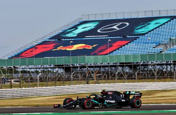 Results FP3: Mercedes again strong at the top, Verstappen hindered on the track