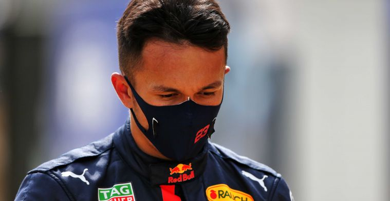 Albon: We have some homework to do