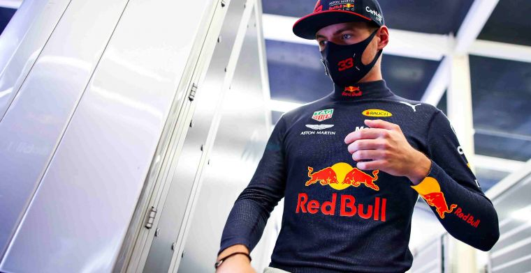 Verstappen about connection with father Jos: See him as a father and as a friend
