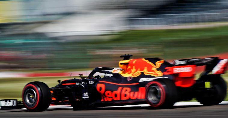 Full result for qualifying: Pole ahead of Bottas, Verstappen outside the top 3