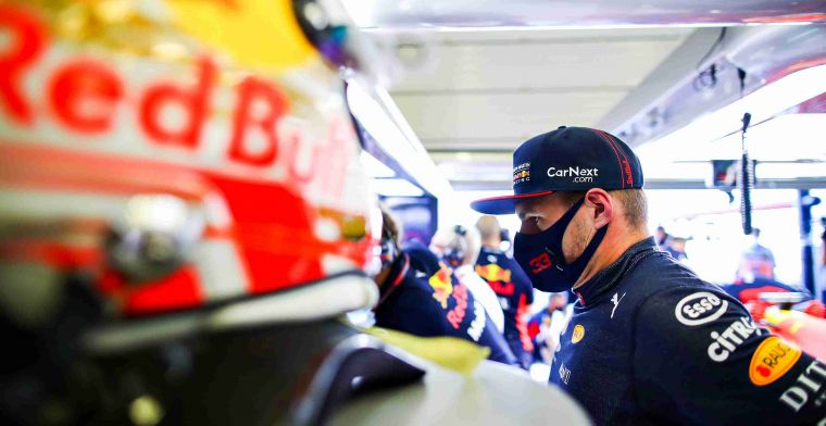 Verstappen defends Marko after criticism: I think he's very realistic