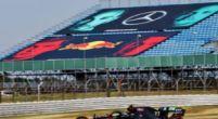 Afbeelding: Uitslag VT3: Mercedes wederom sterk bovenaan, Verstappen gehinderd op de baan