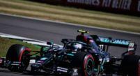 Image: Bottas clinches pole position at Silverstone, Hamilton P2, Hulkenberg P3