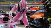"""Afbeelding: Ricciardo blij voor Hulkenberg: """"Ligt niet alleen maar aan de auto"""""""