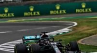 Image: Lewis Hamilton fastest in FP3 as midfield battle heats up