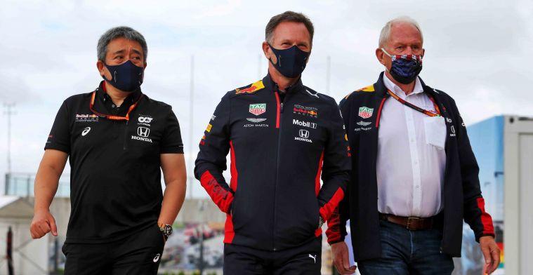 Horner: I think Mercedes underperformed today