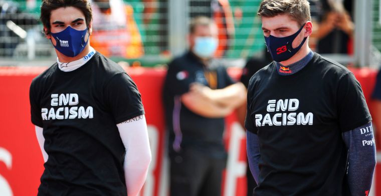Doornbos knows to whom Verstappen owes the victory: ''F1 is a team sport''