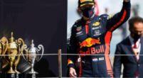 Afbeelding: Samenvatting: Verstappen is Mercedes te slim af en pakt eerste overwinning
