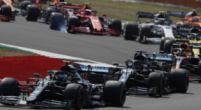 Afbeelding: WK-stand constructeurs: Red Bull loopt één punt in op Mercedes