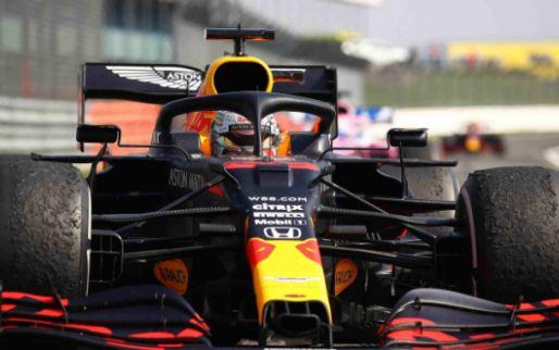 Pirelli impressed: