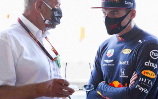 Red Bull heeft grootste chassisprobleem verholpen: