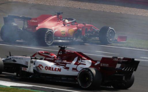 Internet wordt steeds creatiever: Vettel krijgt ervan langs in cover Gold Digger