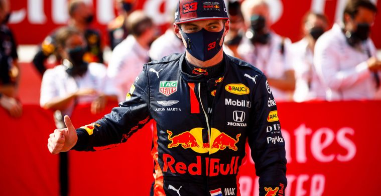 Verstappen not afraid of Spanish Grand Prix: I don't expect any problems
