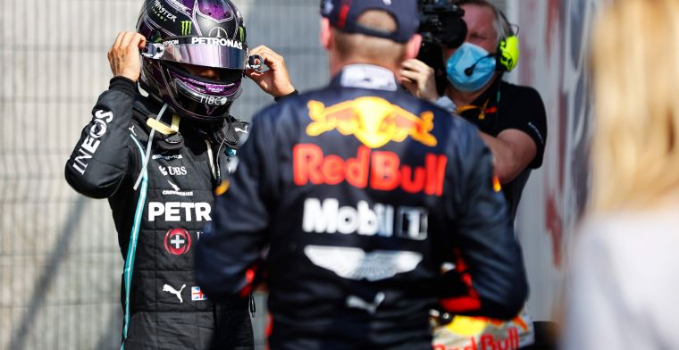 Verstappen doesn't believe in a Barcelona miracle: We will still be short of that