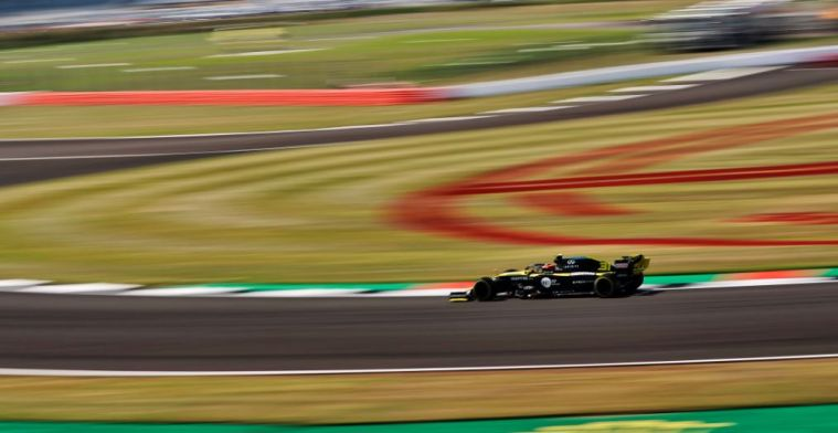 For 2021 Formula 1 aims for calendar with 22 races