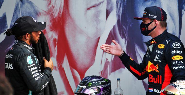 Column: Spinkoning Vettel slaat weer toe, is er nog een titelkans voor Verstappen?