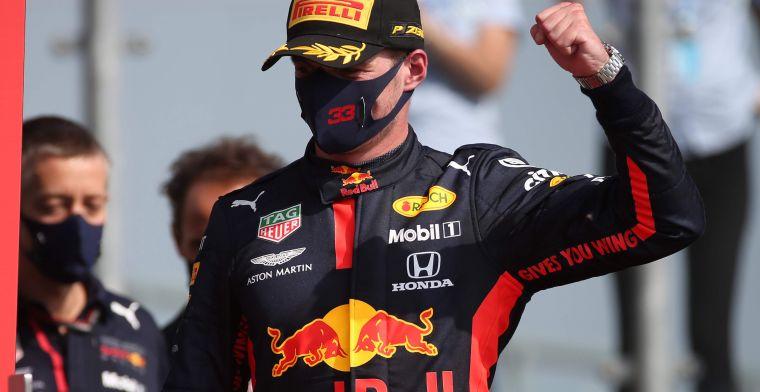Cijfers na Silverstone: 'Verstappen is de uitblinker, Vettel blijft maar spinnen'