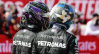 """Afbeelding: Bottas: """"Het ziet eruit dat Red Bull sterk is wanneer het heet is"""""""