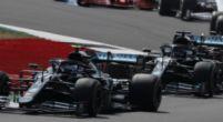 Afbeelding: Lammers zoekt verklaring voor bandenslijtage Mercedes en denkt aan DAS-systeem