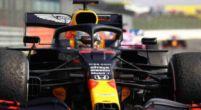 """Afbeelding: Pirelli onder de indruk: """"Verstappen en Red Bull voerden dit tot in perfectie uit"""""""
