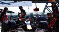 Afbeelding: Red Bull scoort er vijf op een rij; opnieuw snelste pitstop op Silverstone