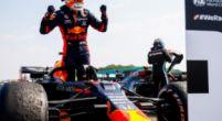 Afbeelding: Rosberg kritisch op Verstappen: ''Ik dacht dat hij zijn banden kapot zou maken''