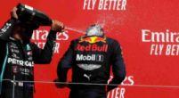 """Afbeelding: Hamilton: """"Toont aan dat Red Bull niet zo'n slecht pakket heeft als gezegd werd"""""""