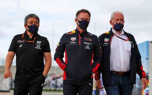 Horner: 'Moesten Verstappen overtuigen tijdens Q2 in Silverstone'