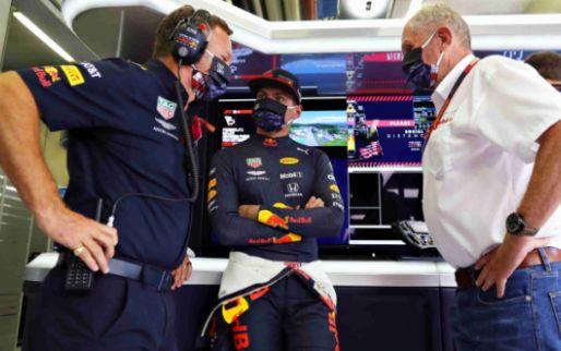 Red Bull bevestigt nieuwe updates: