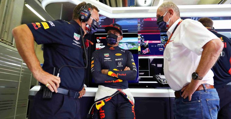 Red Bull about new updates: There's more to come from us