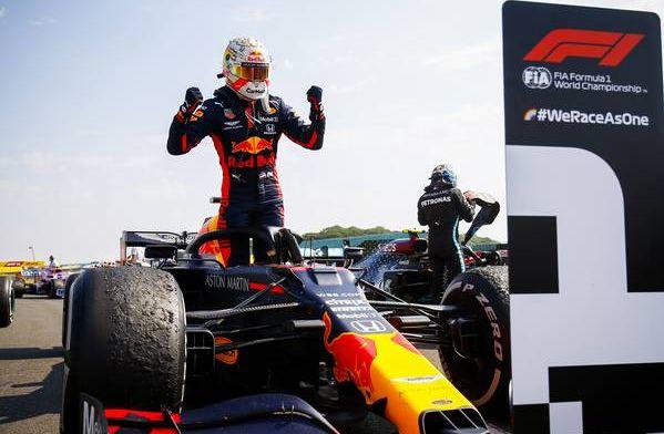 Brundle: Verstappen had zo bovenaan in het kampioenschap kunnen staan