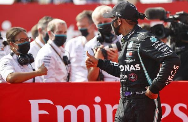 Hamilton: Red Bull has a better package than people think