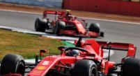 Image: New wings and Pirelli tyres created an advantage for Ferrari at Silverstone
