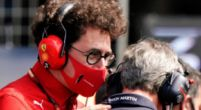 "Image: Binotto not impressed by angry Wolff: ""Everyone looks at own interest"""