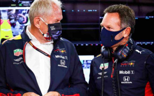 Honda luisterde naar kritiek Marko: