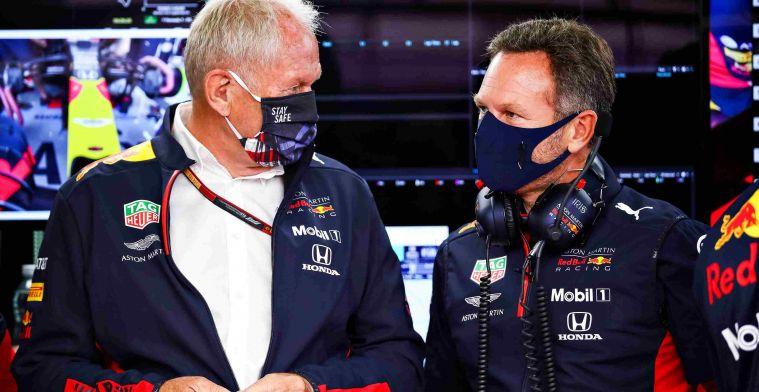 Honda luisterde naar kritiek Marko: Laten de motoren agressiever lopen