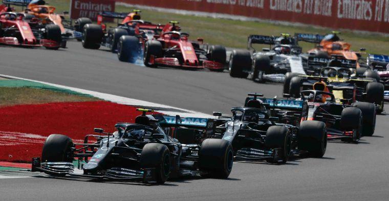 'FIA wil kwalificatie-modus afschaffen in 2021!'
