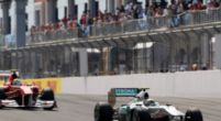Image: Formula 1 calendar takes shape: 'Istanbul and Jerez options for races in November'
