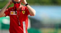 Image: Palmer defends Vettel: ''The strategic choices of Ferrari were also bizarre''