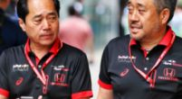 "Image: Honda not satisfied yet: ""We're working very hard"""