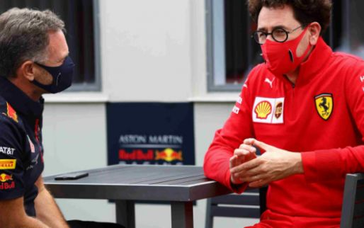 Ferrari satisfied with Concorde Agreement: 'Binotto has already won this contest'