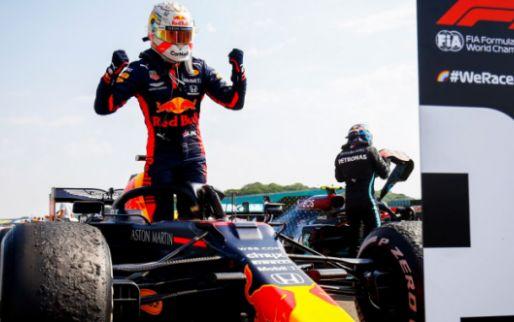 """Afbeelding: Herbert: """"Verstappen is er klaar voor om de titel te winnen"""""""