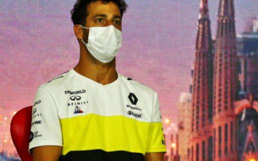 Afbeelding: Ricciardo en Gasly: 'Zonder kwalimodus kun je er niet het maximale uithalen'