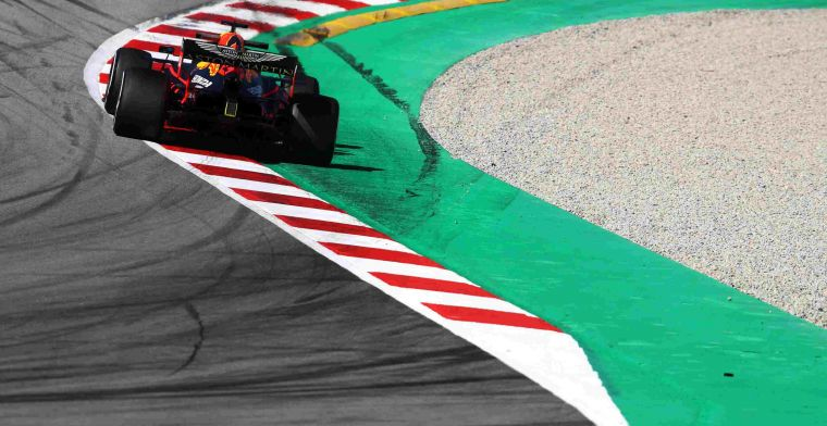 Weather forecast: Sunny Barcelona could benefit Red Bull