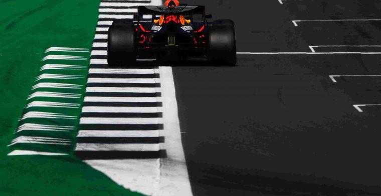 Red Bull: Volgend jaar willen we Mercedes het hele seizoen uitdagen