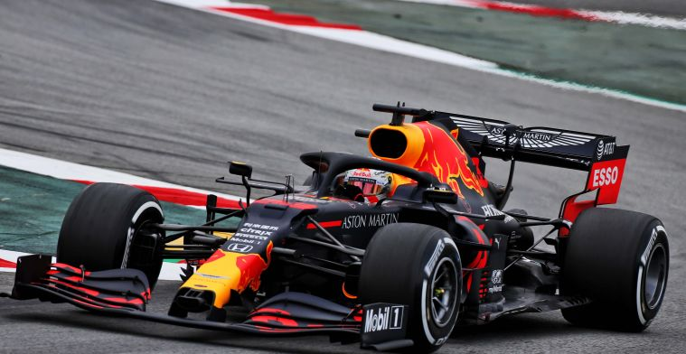Weersverwachting gunstig voor Red Bull: Controle over oververhitting is cruciaal