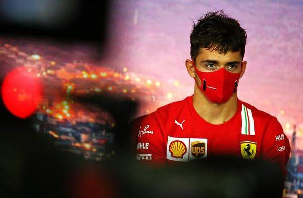 Leclerc voorstander verbod party-mode ondanks voordeel