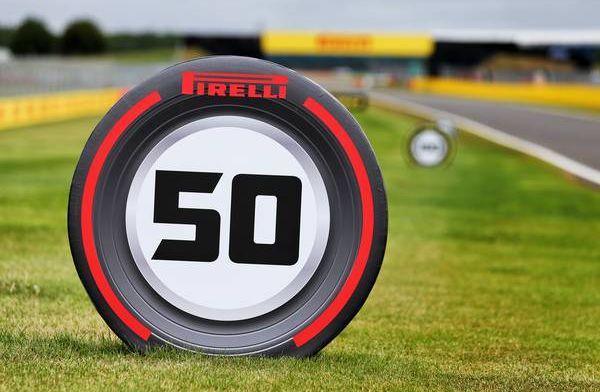 FIA wil minder downforce in Formule 1 vanaf 2021 om Pirelli te helpen
