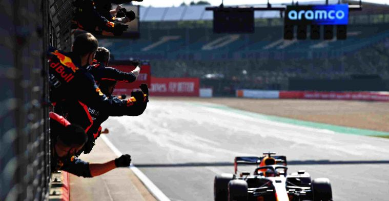 Doornbos: Albon can and should pull himself up to his level